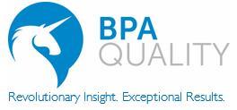 BPA Quality Logo